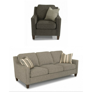 Finley 2PC Living Room Set