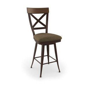Kyle Swivel Stool - Bar Height